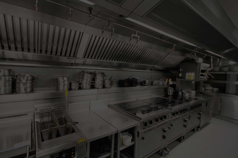 Servicio Técnico reparación maquinaria hostelería
