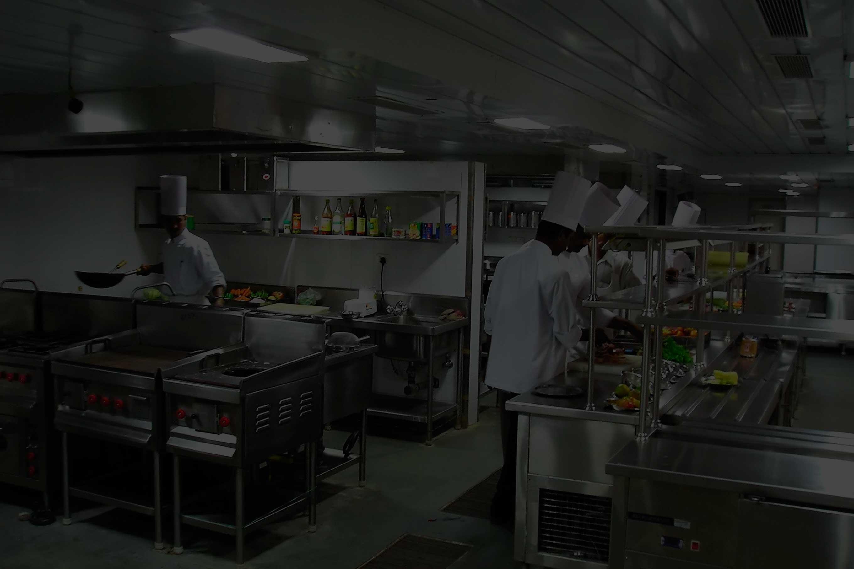 Servicio técnico reparación de maquinaria de hostelería