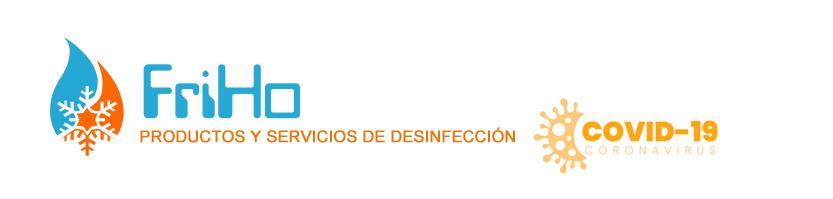 Productos y servicios de desinfección de coronavirus